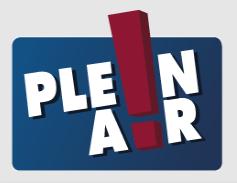 Pleinair.net