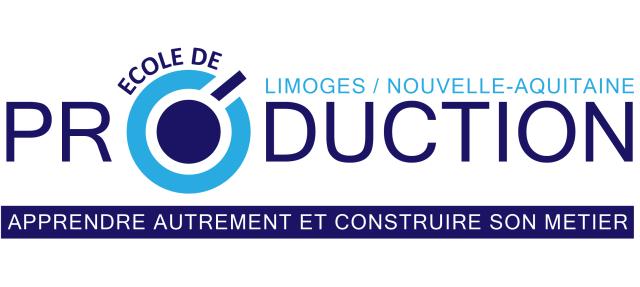 Ecole de Production Limoges Nouvelle-Aquitaine