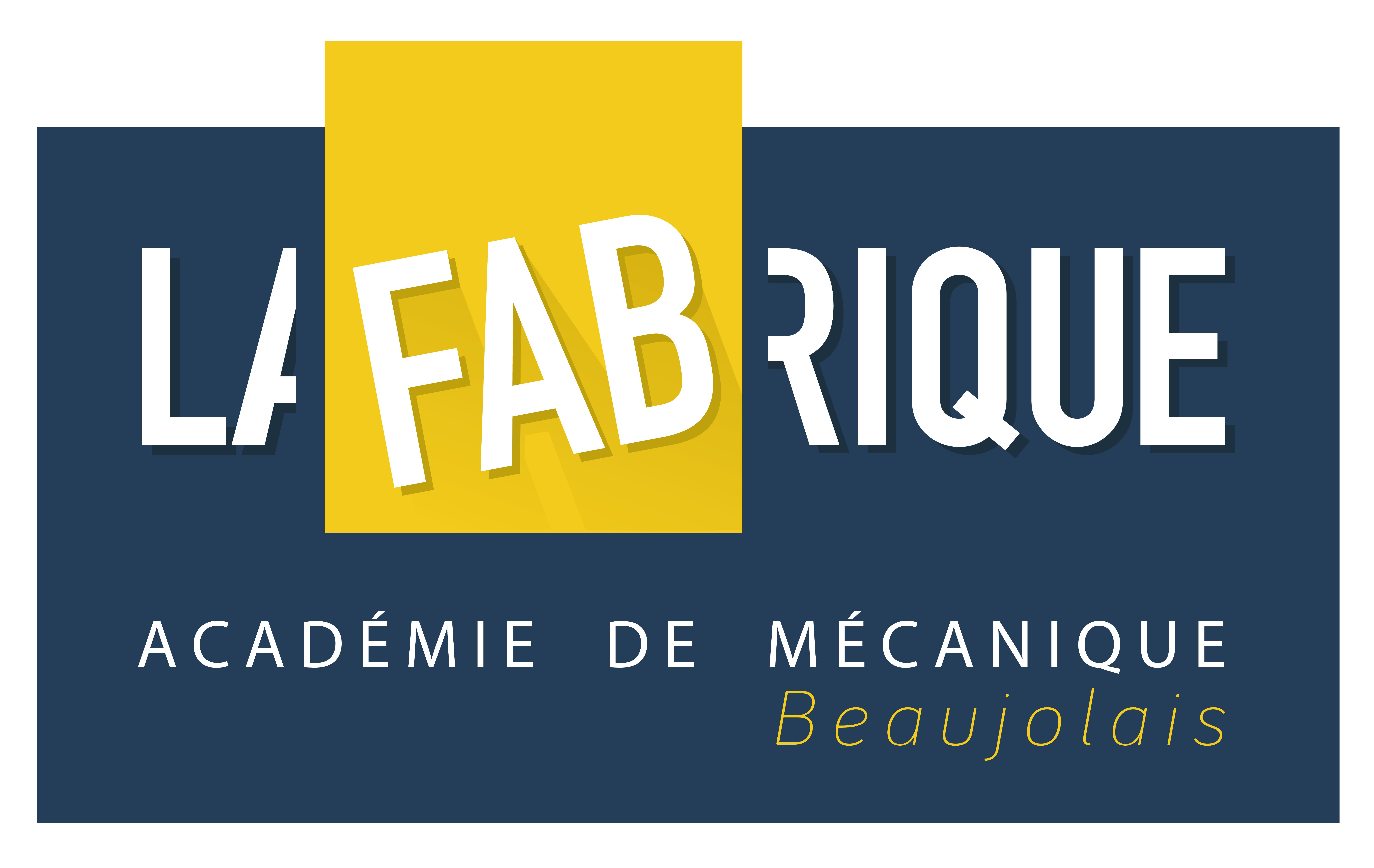 La Fabrique – Académie de mécanique