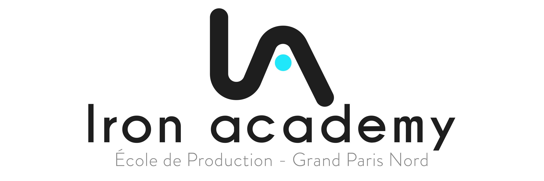 Ecole de Production Grand Paris Nord – Iron Academy